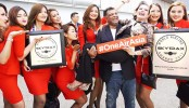 AirAsia named world's best low-cost airline for the ninth time