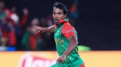 Bangladesh's Rubel has surgery after door collision