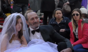 New York outlaws child marriage under 17
