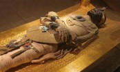 3,500-year-old Egyptian mummy's face reconstructed
