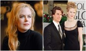 Nicole Kidman opens up about her feelings after the split with Tom Cruise