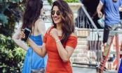 Priyanka Chopra kicks off shooting for her second hollywood film