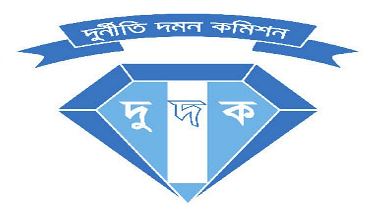 2 Khulna land officials arrested while taking bribe