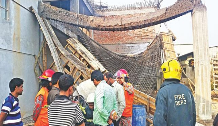 Media urged to raise awareness on rights of construction workers
