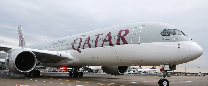 State-owned Qatar Airways seeks 10 pct stake in American airlines