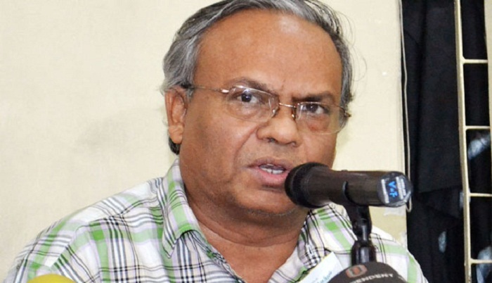 Drama on over budget to highlight PM, alleges BNP