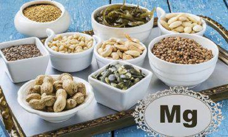Magnesium: Key mineral for healthy body