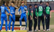 Afghanistan, Ireland face Test D-Day