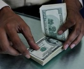 Bangladesh Bank's Forex reserves hit record $33 bln mark