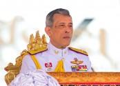 Thailand King Vajiralongkorn shot at with air pistol