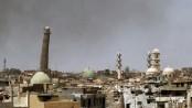 IS 'blows up' Mosul's al-Nuri mosque