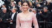 Sonam Kapoor's fashion label wins PETA award