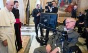 Stephen Hawking urges Moon landing by 2020 to 'elevate humanity'