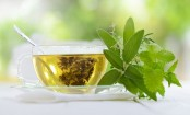 Bust the stress with chamomile tea