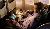 Inflight internet ready to take off