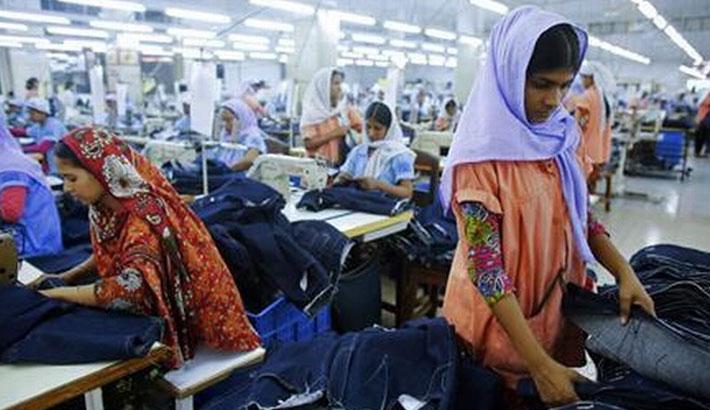 20pc RMG units fail to pay wage, Eid bonus