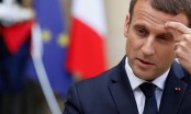 Macron stumbles at EU summit over Chinese investments