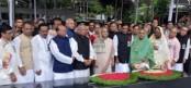 Awami League observes 68th anniversary