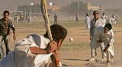 War-hit Afghanistan ecstatic over cricket Test status