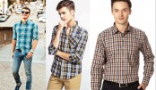 Wearing Checked Shirts In Style