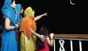 Chaand Raat: A Night  Of Laughter And Joy