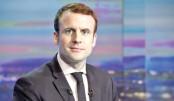 Removing Assad no longer priority in Syria: Macron