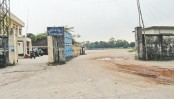 Import-export thru' Burimari Land Port suspended for nine days
