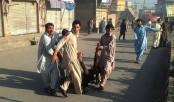 Separate blasts kill 30 in Pakistan: officials