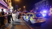 London mosque driver charged with 'terrorism-related murder'