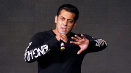 Salman's Eid release hits screens