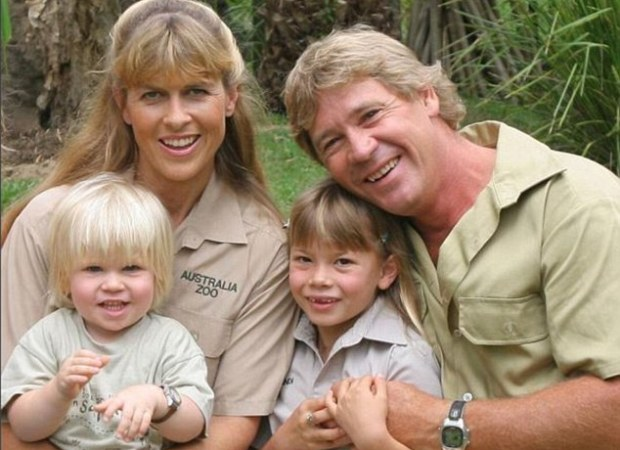 Hollywood to honour Australia's wildlife warrior ten years after death