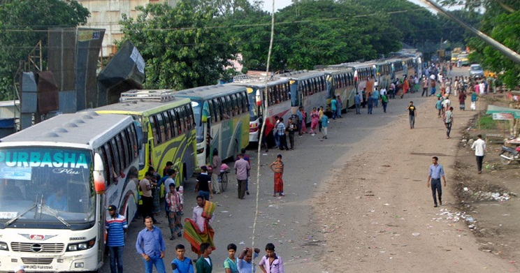 Holidaymakers' sufferings: BNP demands Quader's removal