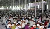 4-tier security at Jatiya Eidgah