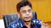 No traffic jam on Dhaka-Chittagong highway: IGP