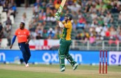 South Africa beat England by three runs in second T20 match