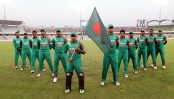 ICC leagues: Tigers slated for 12 Test, 8 ODI series