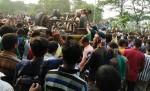 17 killed in Rangpur truck plunge
