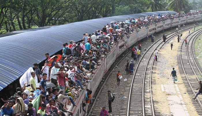Hassle-free Eid journey, great relief for holidaymakers