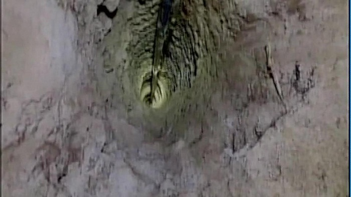 Telangana toddler stuck in borewell for 60 hours dies