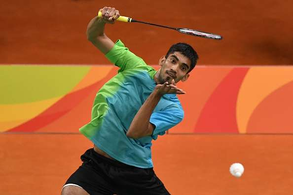 Srikanth downs Olympic champion Chen Long to win Australian Open