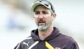 Dizzy's tips for batting in Bangladesh