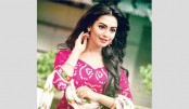 My character in Boss 2 will be trendsetter: Nusraat Faria