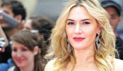 Winslet stopped from filming with a mountain lion on new movie