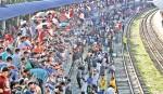 Dhaka turns empty
