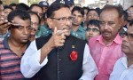 Eid journey more comfortable this year, says Obaidul Quader