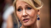 J.K. Rowling: creator of magic who dazzled the world