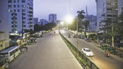 Eid holidays turn Dhaka empty