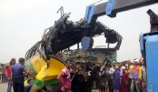 23 killed, 25 hurt in road crashes in 4 districts