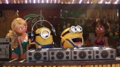 Gru, Minions back for 'Despicable Me 3'