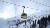 Five killed in gondola accident in Indian Kashmir